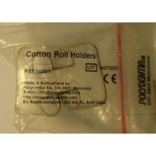 Cotton roll holder 0870029Pl держатель для ватных валиков (проволка) Polydentia