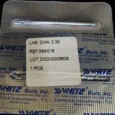 HP* 563-018  лабораторный алмазный бор
