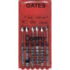 Dentsply Gates Drill 28мм ISO 6  A+ (каналорасширители)