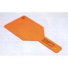 Щиток защитный от УФ излучения  с ручкой  Shield UV protection with handle China